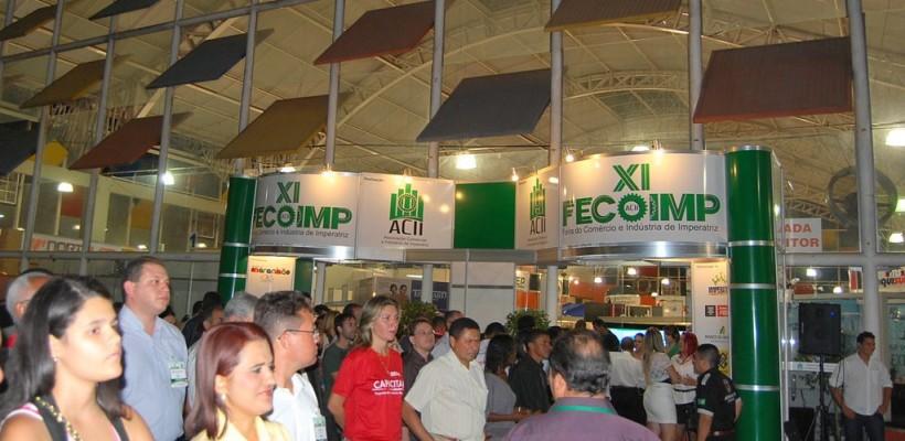 Recursos tecnológicos do COC chamam a atenção na Fecoimp