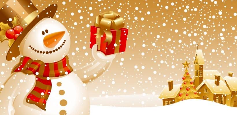 Campanha Natal Doce proporciona momento de alegria para crianças