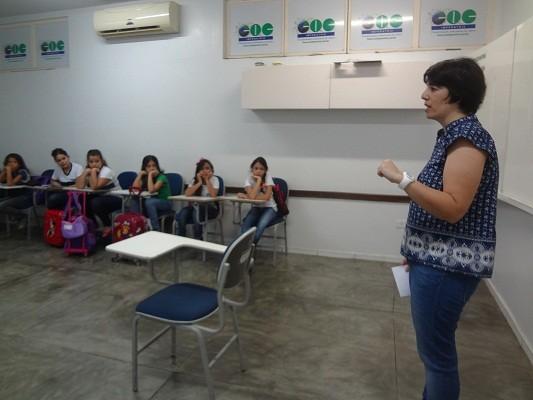 Ana Cristina Garcia fala sobre diversidade cultural