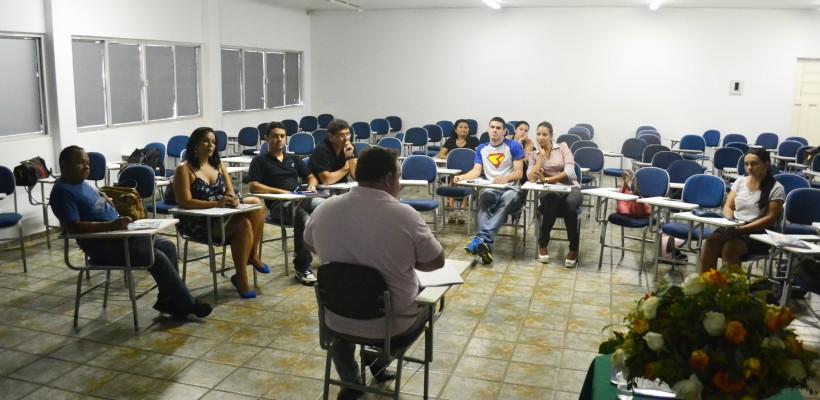 ESCOLA DE PAIS 2012