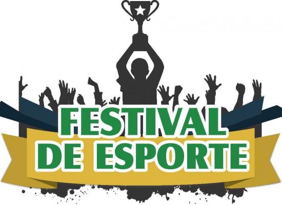 FESTIVAL DE ESPORTE COC – NÃO PERCA!