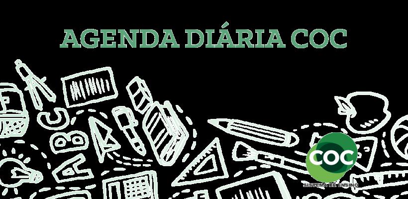 AGENDA COC