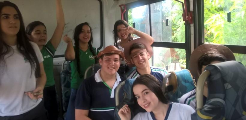 """""""SARAU LITERÁRIO – CORDEL ENCANTADO"""""""