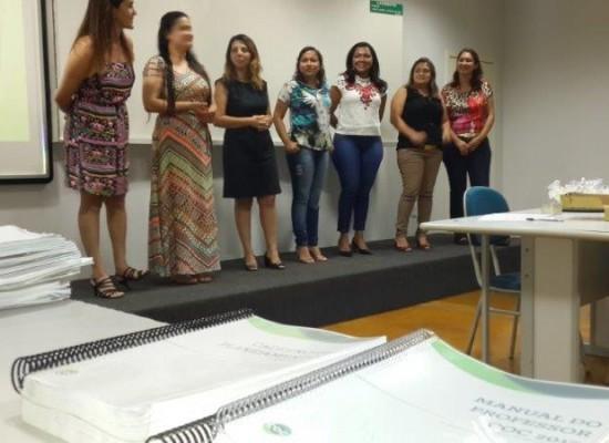 1ª REUNIÃO PEDAGÓGICA COC 2017