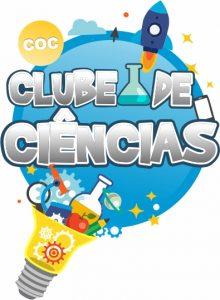 CLUBE DE CIÊNCIAS – CIÊNCIA PARA REDUÇÃO DAS DESIGUALDADES COC  SEGUNDO DIA – 19.10.18