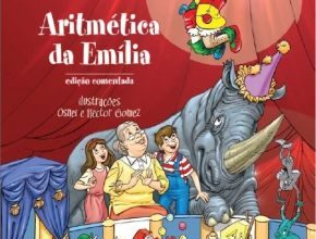 Aritmética da Emília – Monteiro Lobato
