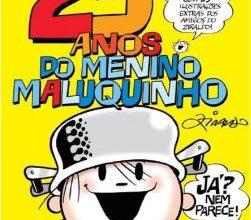 Menino Maluquinho