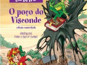 O Poço do Visconde – Monteiro Lobato