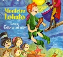 Peter Pan – Monteiro Lobato