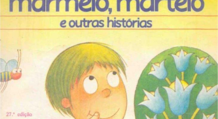 Marcelo Marmelo Martelo